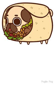 Puglie Burrito
