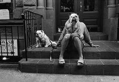 Elliott Erwitt's Hilarious and Heartwarming Photos - My Modern Metropolis