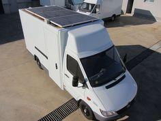 KURZ ÜBER DIE IDEE - Eventmobile Saar - Spezialist für Food Trucks Verkaufsfahrzeuge Imbisswagen