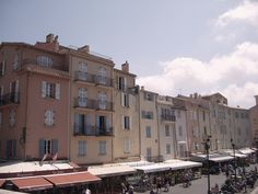 St Tropez 2012