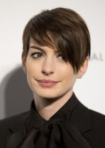 asymmetrical pixie cut - Google Search