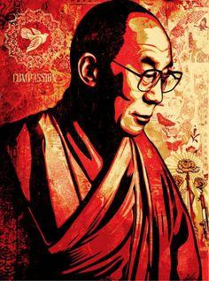Compassion (His Holiness The Dalai Lama)