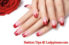 Photos of Beautiful Acrylic Nails | Beautiful Acrylic Nail Art - Fashion Tips and Tricks