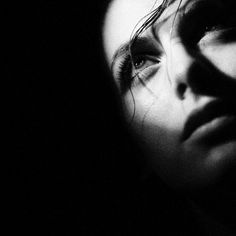 New Photographic Portraits by Lee Jeffries