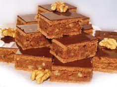 Kolač – Čudne kocke Baking, Desserts, Food, Tailgate Desserts, Deserts, Bakken, Essen, Postres, Meals