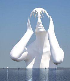 Les Sculptures Impossible - #3