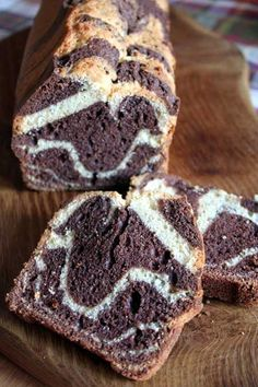 Do you love marble cake but have always wanted a dessert more unique? Something not everyone has at their luncheon? Try the world's easiest marble cake now. http://foodal.com/recipes/desserts/go-on-safari-with-this-splendid-zebra-cake/