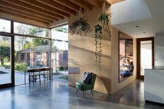 Freek architecten - Lilly is Love Home Interior Design, Interior Architecture, Interior And Exterior, Internal Design, Contemporary Kitchen Design, Timber House, Elegant Homes, Apartment Interior, Interior Inspiration