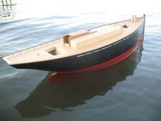 Forums / POF Build Logs / Bristol Pilot Cutter 1:8 scale - Model Ship Builder