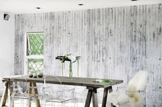 The Trend for Using Concrete in Interior Design