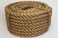 Tug of war rope Senior - 35 meter 32 mm diameter - Made in South Africa Tug Of War, Netball, Sports Equipment, South Africa, Athlete