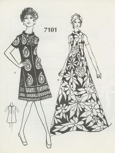 Vintage maxi dress Good Tutorials, Couture, Wedding Gowns, Dots, Girly, Stitch, My Favorite Things, Sewing, My Style
