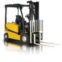 A linha de Empilhadeira Yale é comercializada pela Empipapa. Uma ótima empresa que oferece produtos e serviços indispensáveis para trabalhos de movimentação e descarregamento de carga em processos industriais. Confira no link.