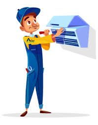 Air Conditioner Technician Montreal