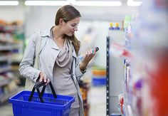 Stop Making These 5 Common Shopping Mistakes