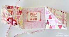 Valentines Multi-Fold Card Tutorial...