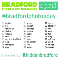 #bradfordphotoaday #bradford #hiddenbd - @hiddenbradford- #webstagram