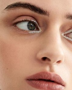 Natural Makeup Trends For The Perfect Look There are numerous advantages of having natural makeup. First, it looks as if Eye Makeup, Makeup Art, Hair Makeup, Movie Makeup, Beauty Make-up, Hair Beauty, Beauty Hacks, Artist Makeup, Silvester Make Up