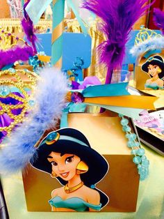 Fantastic Jasmine & Aladdin birthday party! See more party ideas at CatchMyParty.com!
