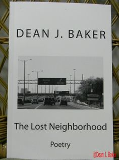3rd new book of poetry with great reviews http://deanjbaker.wordpress.com/my-books/ http://www.amazon.com/Dean-J.-Baker/e/B00IC6PGQM/