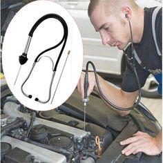 Bloco Do Motor do Carro de Diagnóstico Auto Estetoscópio Ferramentas ferramentas de Reparação de Automóveis ferramenta de Diagnóstico Analisador de Motor Automotivo Acessórios Do Carro