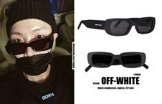 JHOPE #BTS 180612 #BTS #방탄소년단 #JHOPE #제이홉      OFF-WHITE black sunglassespic.twitter.com/QaSVst0o0x Korean Fashion Men, Mens Fashion, Bts Clothing, Kpop Fashion Outfits, White Brand, Black Sunglasses, Sneakers Fashion, Off White, Eyewear