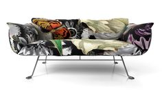 NEST SOFA by MOOOI |