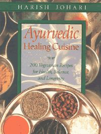 Top 10 Best Selling Ayurveda Books