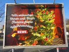 736. - Plakat in Stockach. / 20.12.2015./