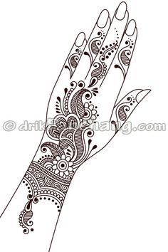 This page provides Arabic Mehandi Designs and Patterns which are also popular among Indian women. Mehandi is also spelled as Mehendi and Mehndi. Traditional Henna Designs, Modern Henna Designs, Latest Henna Designs, Basic Mehndi Designs, Arabic Henna Designs, Mehndi Designs For Girls, Bridal Henna Designs, Mehndi Designs For Beginners, Mehndi Design Photos