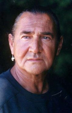 8/16/13: August Schellenberg, best known for his appearances in movies like Free Willy and The New World, has died of lung cancer. He was 77.