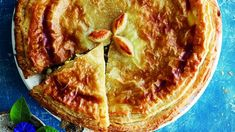 Foodie and cookbook Author Fatima Sydow and her sister Gadija Sydow Noordien have a range of mouthwatering Eid dishes in their book Cape, Curry and Koesisters. Egg Pie, Eid Food, Mince Pies, Egg Wash, Roasting Pan, Boiled Eggs, Rice Recipes, Curry, Yummy Food
