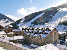 Андорра, Сольдеу   61 300 р. на 7 дней с 06 февраля 2016  Отель: Himalaia Soldeu - 4*  Подробнее: http://naekvatoremsk.ru/tours/andorra-soldeu