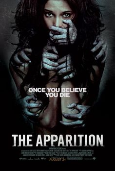 Horror Society: Review: The Apparition