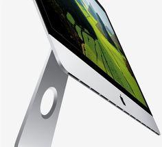 Apple (United Kingdom) - iMac