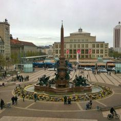 mawise72 shared on Instagram: #Leipzig... - #thisisLeipzig