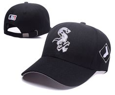 Chicago White Sox Baseball Caps Fashion MLB|only US$6.00 - follow me to pick up couopons.