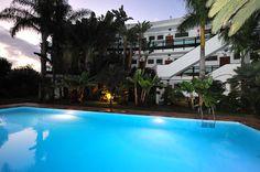 Hotel Taboga, Gran Canaria #Canarias #travel ¡