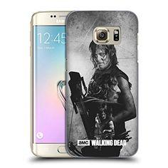 Offizielle AMC The Walking Dead Daryl Doppelte Aussetzung Ruckseite Hülle für Samsung Galaxy S5 / S5 Neo: Amazon.de: Elektronik