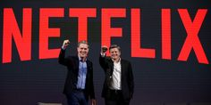 'The day every investor was waiting for:' Here's what Wall Street is saying about Netflix's disappointing subscriber numbers (NFLX)