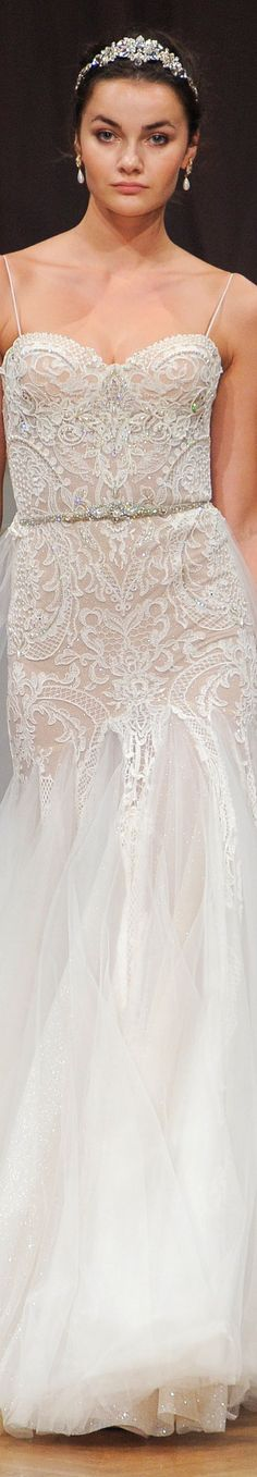 Alon Livne FW 2017 bridal