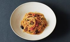 The only 4 spaghetti recipes you'll ever need
