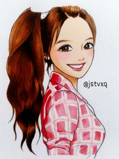 SNSD SooYoung by @jstvxq