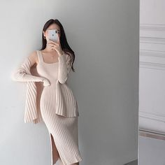 Edgy Outfits, Korean Outfits, Cute Casual Outfits, Pretty Outfits, Miami Outfits, Korean Girl Fashion, Korean Fashion Trends, Ulzzang Fashion, Girls Fashion Clothes