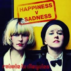 Song Title - Chains Band - Robots in Disguise Album Title - Happiness V Sadness Pop, Music Games, Jukebox, Sadness, Cool Things To Buy, Robots, Songs, Happiness, Happy