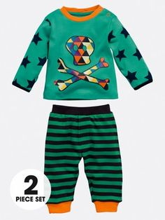 Ladybird Baby Boys Skull Clothing Set (2 Piece), http://www.very.co.uk/ladybird-baby-boys-skull-clothing-set-2-piece/1179938600.prd