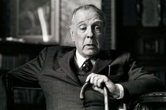 La feria del libro de Buenos Aires recuerda al Borges más viajero e inspirador