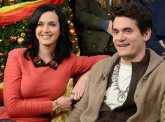 Exes Katy Perry and John Mayer reunite for dinner: http://eonli.ne/13UU1Ch