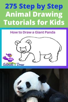 How to Draw a Ram step by step tutorial for kids – Animal Drawing Fish Drawings, Horse Drawings, Animal Drawings, Easy Animals, Draw Animals, Animals For Kids, Dinosaur Drawing, Cat Drawing, Nature Drawing