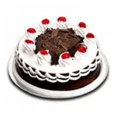 Black Forest Cake 1 Kg.